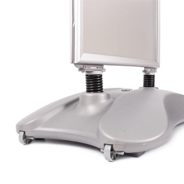 Potykacz zewnętrzny WATER WATER BASE - pojemnik na wode