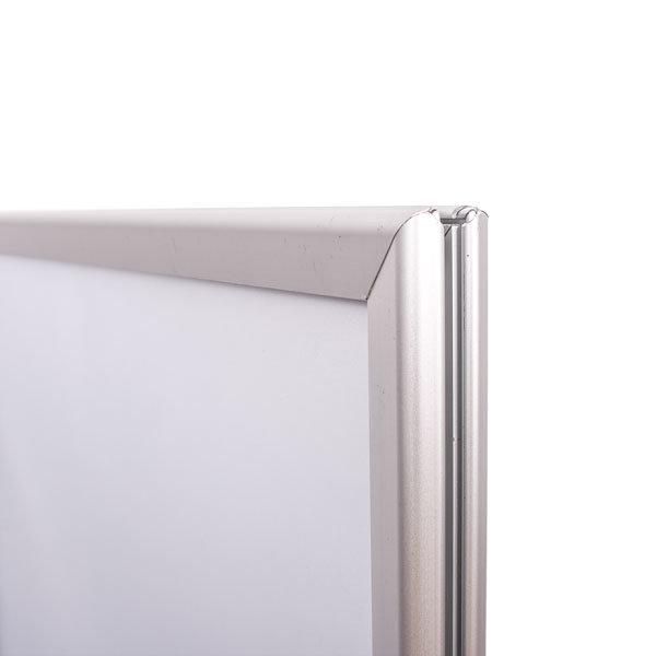 Potykacz zewnętrzny stojak - ramka
