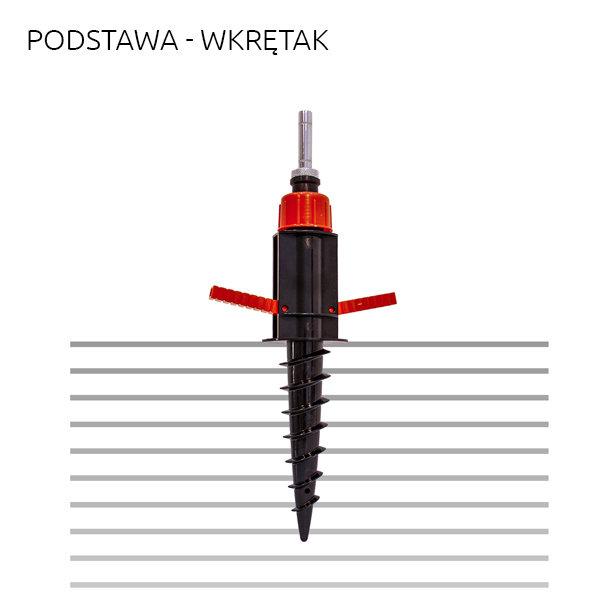 Flagi reklamowe WINDER – ŁEZKA