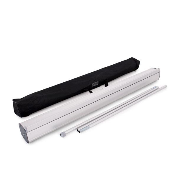 Rollup STRONG-PREMIUM zestaw