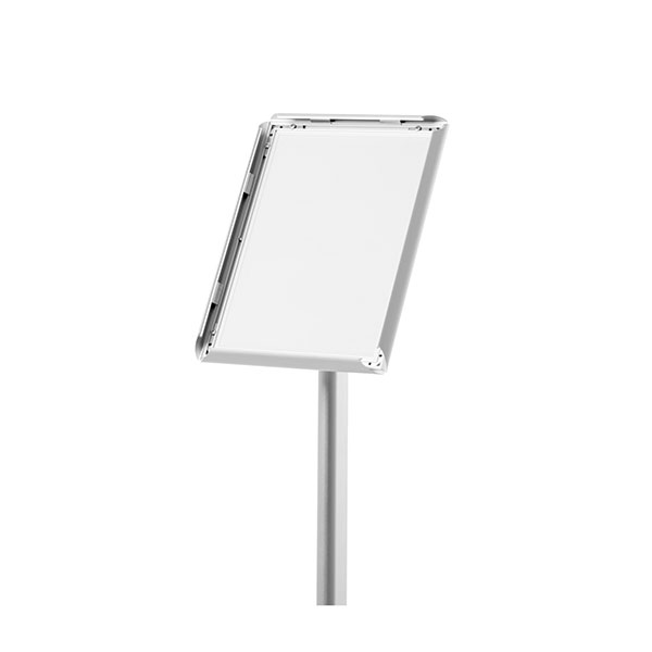 stojak na menu A4